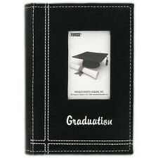 Pioneer Photo Album  GRAD46 Sewn Frame Graduation Brag Album Holds 36 4x6 & more