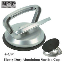 """4-5/8"""" Heavy Duty Aluminium Suction Cup Dent Puller Lifer Glass Remover Granite"""