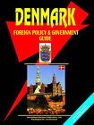 Denmark Foreign Policy and Government Guide by International Business Publications, USA (Paperback / softback, 2004)