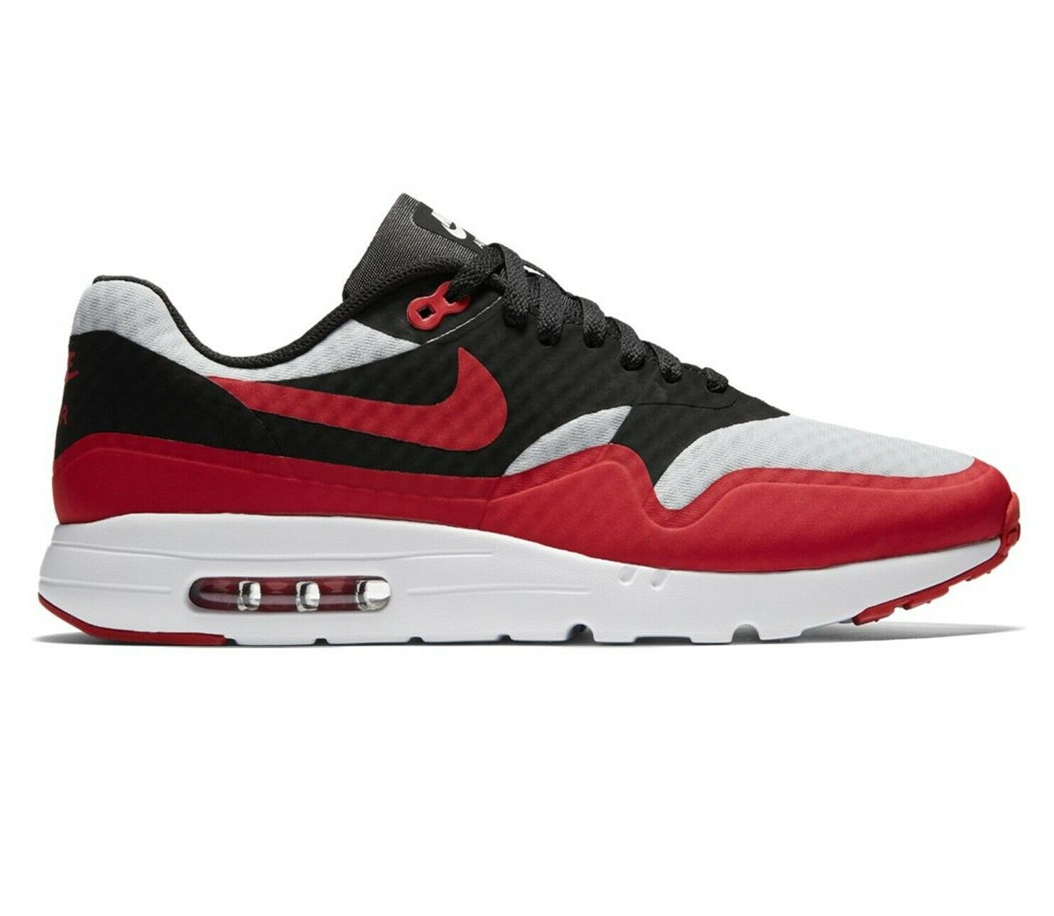 Air Max 90 Ultra Moire Iridescent nike air max 1 ultra essential pure platinum gym red black 819476 005 mens  shoes