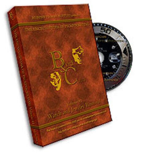 #1 Encyclopedia PickPocketing