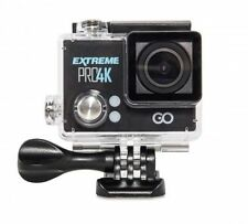 GoClever DVR EXTREME PRO 4K WLAN Action Cam Outdoor Sport Kamera Wasserdicht