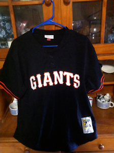 Mitchell-amp-Ness-San-Francisco-Giants-Mesh-Jersey-Size-L-44