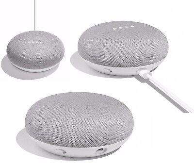 google home mini compatible bluetooth speakers