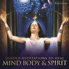 Guided Meditations to Heal Mind, Body & Spirit by Lyn Craven (CD-Audio, 2014)