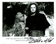 EARTHA KITT - Movie Still Photo from ERIK THE VIKING (1989) - SIGNED