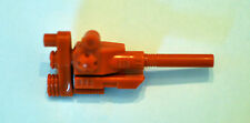 Transformers G1 Technobots (Computron): AFTERBURNER Pulse Cannon Weapon Gun