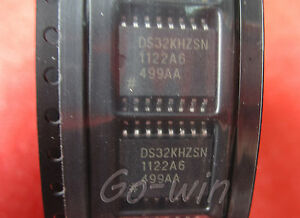 10pcs-DS32KHZSN-OSC-TCXO-32-768KHZ-CMOS-SMD-SOIC16-New