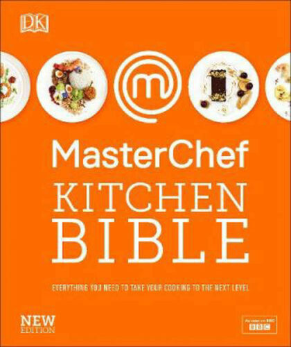 1 of 1 - MasterChef Kitchen Bible | DK