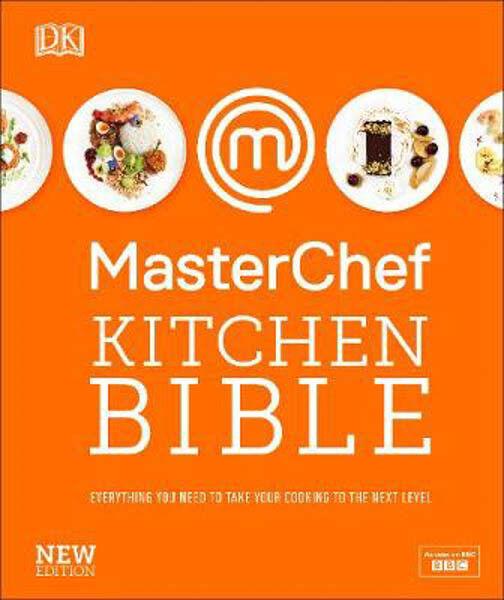 MasterChef Kitchen Bible   DK