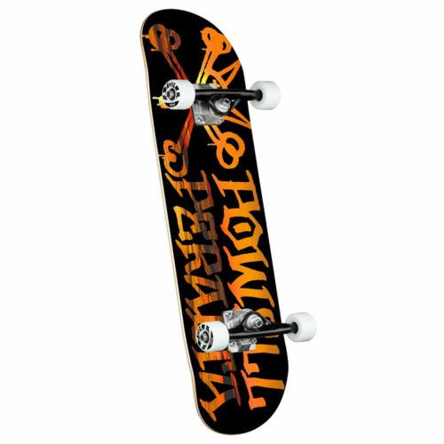 Powell Peralta MINI bambini completamente Skateboards complete incl ruoli assi NUOVO