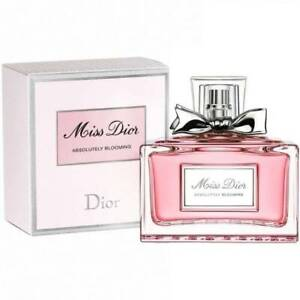 626bce40 Details about Christian Dior Miss Dior Absolutely Blooming Eau de Parfum  Spray 100ml 3.4fl.oz