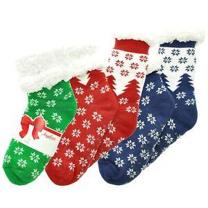 termosaldate da lana donna sherpa con Set natalizie decorazioni di di confezioni n1BEvxAU