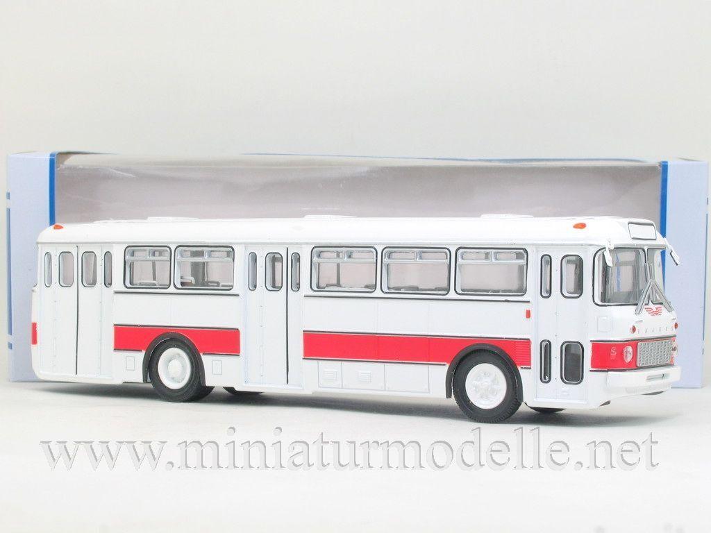 1 43 IKARUS 556 Stadtlinien busss DDR Russische sovjetisk busss Ungarn USSR USSP