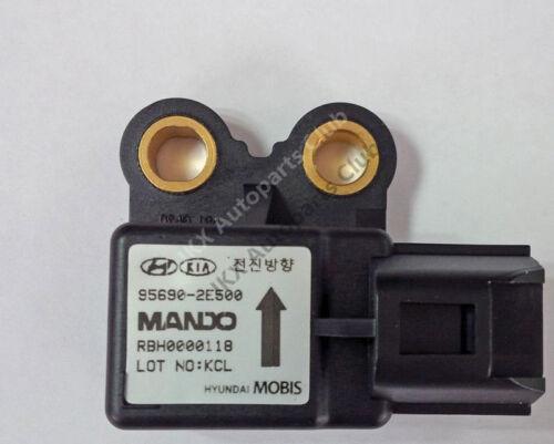OEM# 956902E500 Genuine Yaw Rate /& G Sensor for Hyundai Kia 05-07 2.0L 2.7L