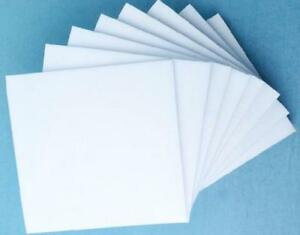 PTFE Film Sheet Plate Thickness 0.3 0.5 1 2 3 4 5 6 8 10mm