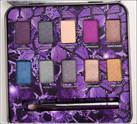 Urban Decay Mariposa Palette Holiday 2011 Gorgeous