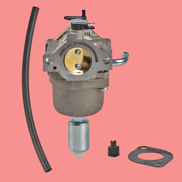 Briggs /& Stratton 128T02 128T05 128T07 Autochoke Carburetor 790845 FREE Shipping