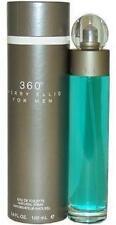Treehousecollections: Perry Ellis 360 Degrees EDT Perfume Spray For Men 100ml