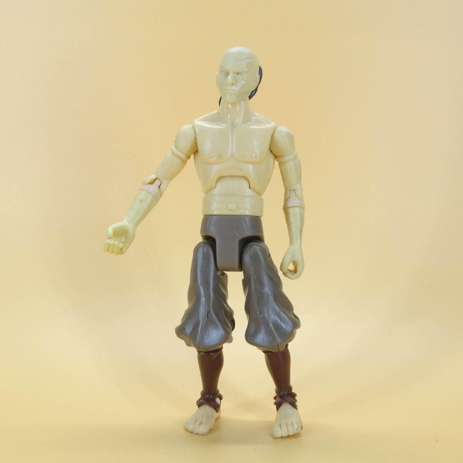 Avatar - der letzte luftbändiger zuko action - figur  5,5    ¥6
