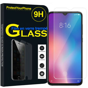 Vitre-Protection-Ecran-Film-Verre-Trempe-Xiaomi-Mi-9-Mi9-6-39-034