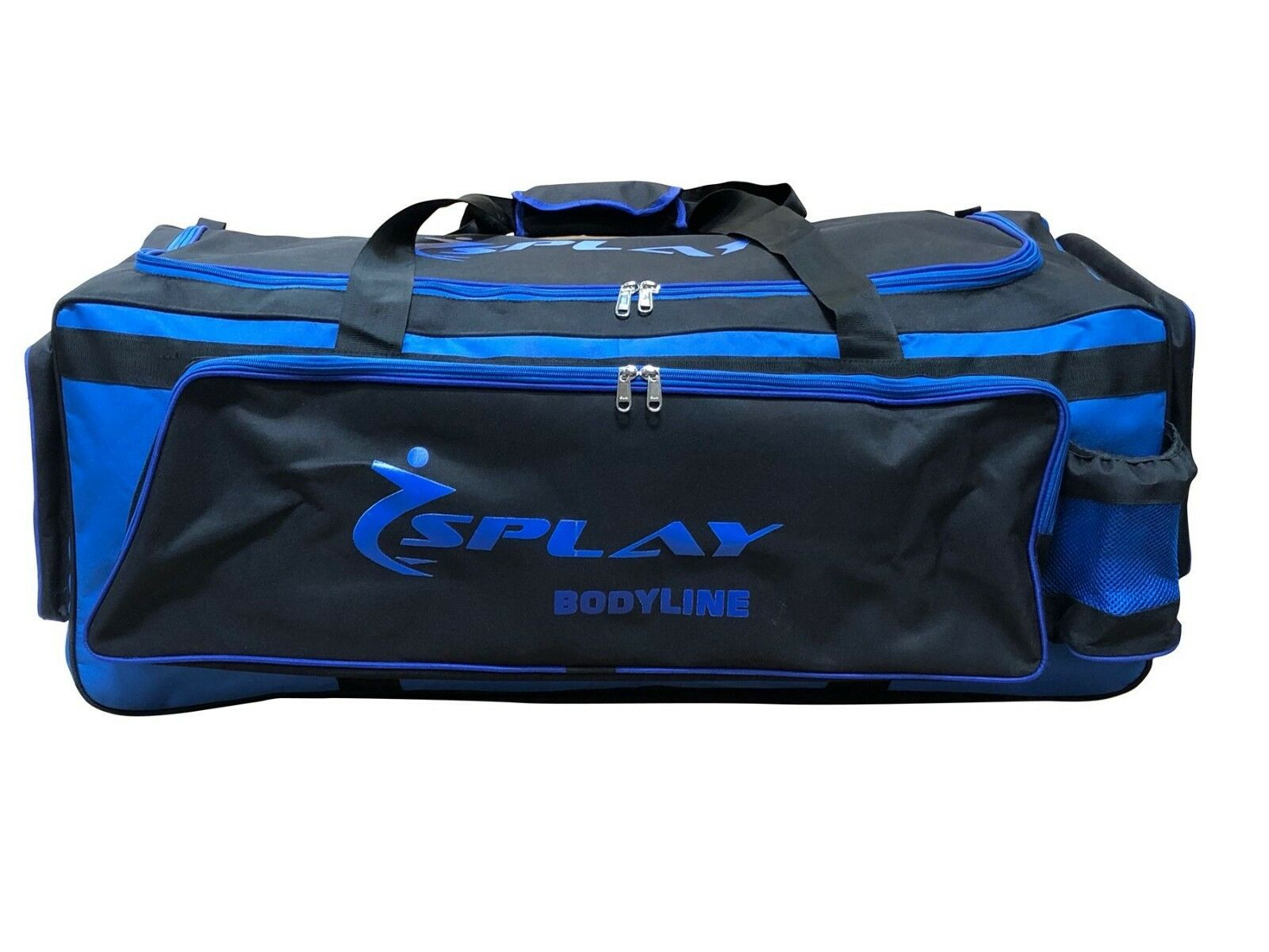 Kit de Cricket Bolsa Porta Bodyline-Azul