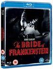 The Bride of Frankenstein Blu-ray 1935 Region