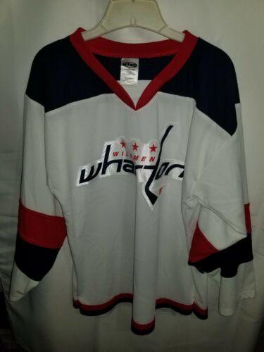 Wharton Hockey Jersey