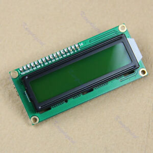 IIC-I2C-TWI-Serial-LCD-1602-Module-d-039-affichage-Arduino-compatible-GB