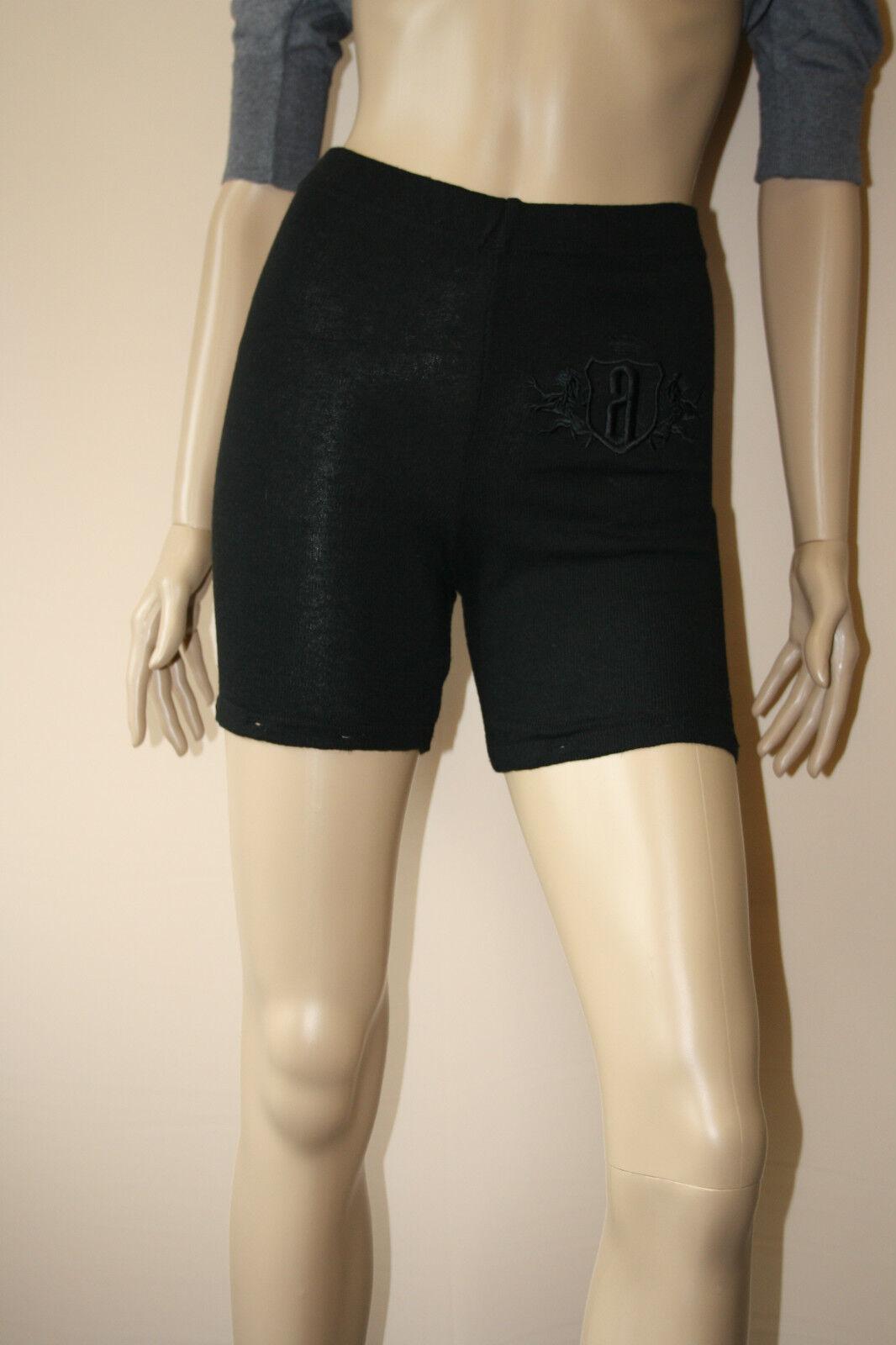 Annhagen-Pantaloncini combinata-knöpfbar-Radler combinata-knöpfbar-Radler combinata-knöpfbar-Radler prima o poi portatile-Taglia S - dd950d