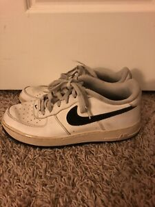 nike air force 1 old