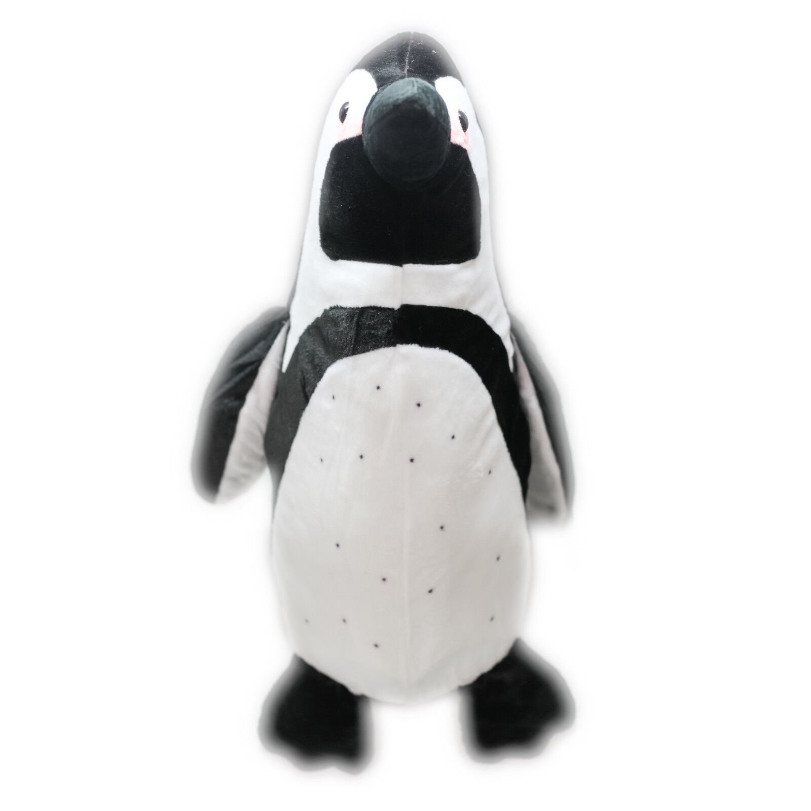 Genuine Fiesta Toy African Spotted Penguin Plush Toy Nature Themed Gifting