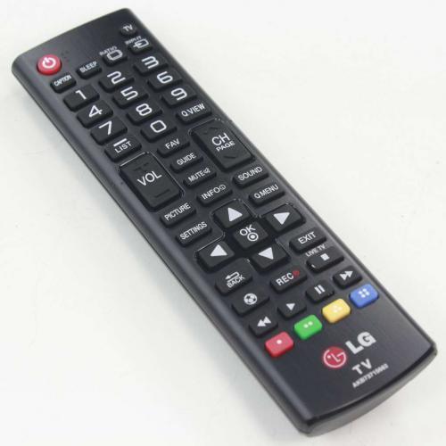NEW ORIGINAL LG TV REMOTE CONTROL AKB73715682 GENUINE LG