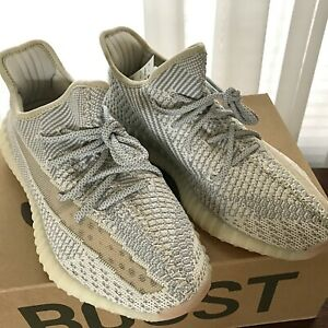 new product cefc0 0cce8 Details about ADIDAS YEEZY BOOST 350 V2 Lundmark Non Reflective FU9161 100%  AUTHENTIC