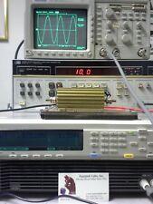 Bipolar Power Supply Amplifier 40v 5a 400w 30khz Tested Programmable Pbx40 5