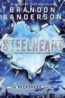 Steelheart by Brandon Sanderson (Paperback / softback, 2014)