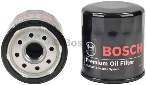 For Chevy Daihatsu Geo Pontaic Scion Toyota NEW Engine Oil Filter Bosch 3311