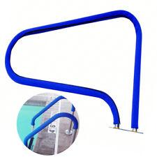 Brown Rail Grips OSRG-4BN Swimming Pool Hand Rail Cover 4-Feet