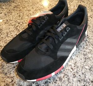 discount 8f2e7 3ce85 Image is loading Adidas-Boston-Super-mens-shoes-New-in-box-