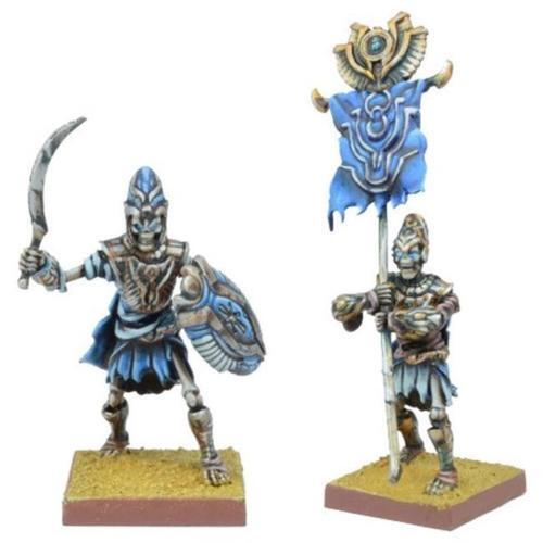 O D revenant CHAMPION     SB - ROIS of War - Mantic GAMES ca269e