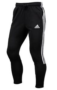 Salida trama Silla  Adidas Men MH 3S Tiro French Pants L/S Black Running Football GYM ...