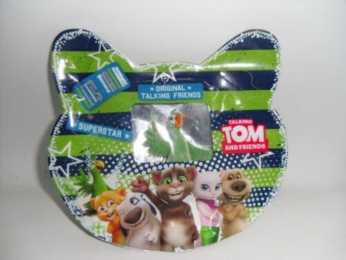 Talking Tom /& Friends Unused TALKING PIERRE Toy Figure