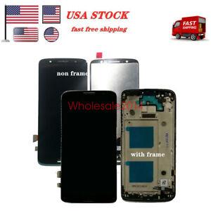 LCD-Touch-Screen-Digitizer-Frame-Replace-For-Moto-G6-XT1925-2-XT1925-6-XT1925DL