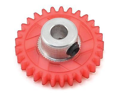3.17mm Bore 25T 175RC 10025 Polypro Hybrid 48P Pinion Gear