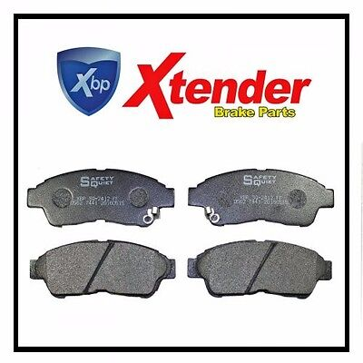 BRAND NEW SEI FRONT BRAKE PADS 100.05620 D562 FITS 97-01 TOYOTA CAMRY L-4