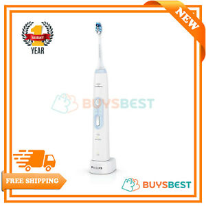 Details about Philips Sonicare 5 Series Gum Health Sonic Electric Power Toothbrush HX893110