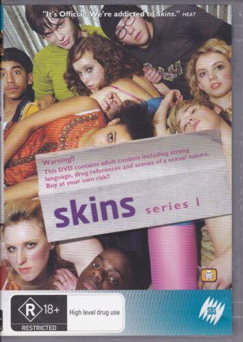 1 of 1 - Skins - Series 1