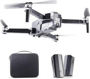 Ruko F11 Pro 4k Folding Drone Black   Drone Camera live video GPS Quadcopter