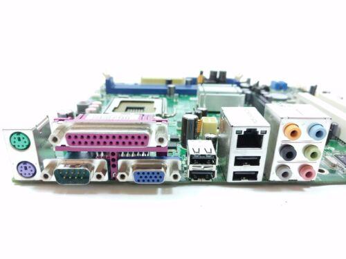 Acer 671M01-8KSH LGA775 Motherboard with BP