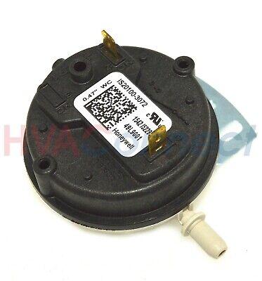 20011142 Ducane OEM Furnace Replacement Air Pressure Switch